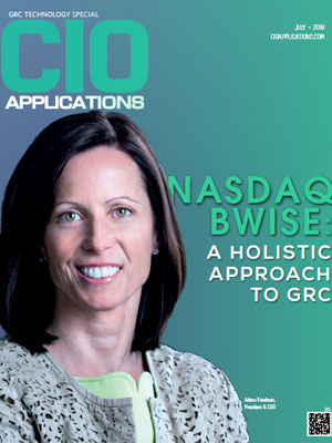 Nasdaq Bwise: A Holistic Approach to GRC